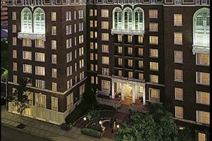 Leading Birmingham's Downtown Renaissance